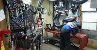 Reparation scooter - Mecanicien de scooter (toute marques)