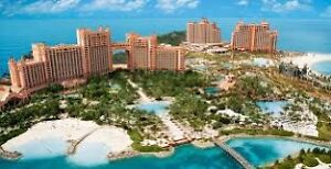Last Minute deal on accommodations to Atlantis - Bahamas!