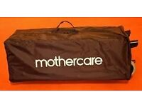 Mothercare Travel Cod