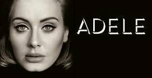 1 x A Res Tickets to Adele Sat 4th March Sect A12 (Next to Stage) Hope Island Gold Coast North Preview