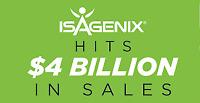 Isagenix. Commencez en 2018 une expansion internationale dans 15