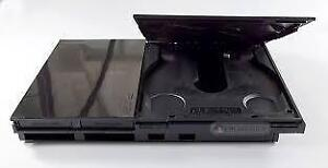 PlayStation 2 Shell