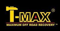 "T-Max 6.5"" Aluminum Hawse Fairlead (TMX24400)"