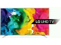 Lg 43 inch uhd 4k smart tv