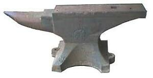 Wanted: ANVIL NEEDED
