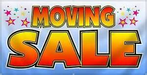 GARAGE SALE IN POINT COOK-MOVING HOUSE - 8 am Point Cook Wyndham Area Preview