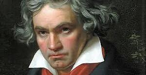 Symphony NS Beethoven's Ninth on May 12, 2018