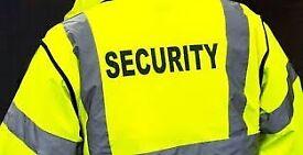 Security Guards , Door Supervisor Required