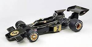 Ebbro Model Kit - 1973 Team Lotus Type 72E Race Car - 1:20 Scale -  E003 - New