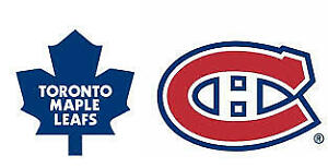 Canadiens vs Leafs, 6 Avril, 317AA