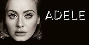 Adele - 2 x Sat Night SOLD OUT tix Collaroy Manly Area Preview