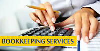 Need a Bookkeeping Service