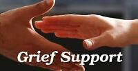 SUICIDE GRIEF SUPPORT GROUP