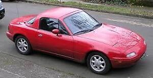 Wanted   Mazda Miata NA Hardtop