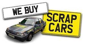 SYDNEY WIDE SCRAP ; UNWANTED CAR VAN UTES REMOVALS Fairfield Fairfield Area Preview