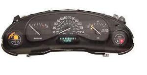 Buick Regal & Century Odometer Repair