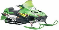 WANTED TO BUY: ARCTIC CAT Z570