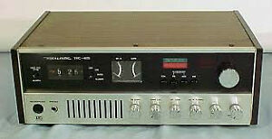 realistic 24 channel 1970s basestation with k30 attena