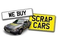 Scrap cars wanted 07927 346247 non runners damaged spares or repairs