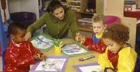 Family Day Home Providers Needed City Wide / Spaces Available