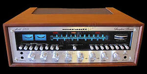 Looking for 60's,70's and 80's Marantz Hi-Fi Amplifiers