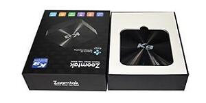 Zoomtak K9 Android Box