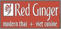 Red Ginger now hiring FT Servers