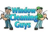 Windows cleaning round for sale