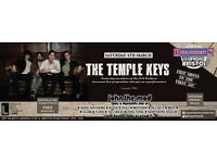 Department S Club Night with The Temple Keys