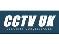 CCTV UK SECURITY SURVEILLANCE