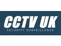 CCTV UK Security Surveillance - Supply & Install CCTV Systems