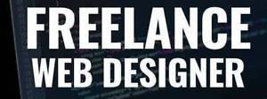 Freelance Web Design Marsden Logan Area Preview