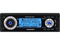 Blaupunkt Woodstock DAB54 Car Stereo