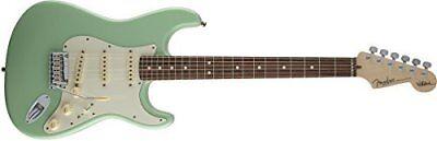 Fender JEFF BECK STRATOCASTER SFG beautiful rare EMS F/S*