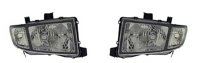 06 07 08 Honda Ridgeline Truck Pair Set Both Headlight NEW Headlamp Front