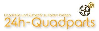 24h-Quadparts Original Ersatzteile