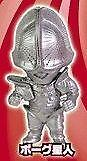 Ultraman Mini Big Head