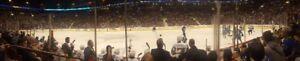 Canucks Janurary Best 2 or 4 Seats row 5 @ Center Ice / Blueline