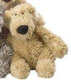 Dog Teddy Toy
