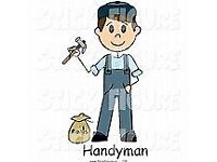 General handyman household or commercial sevices odd jobs big jobs experienced and qualified