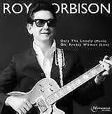 Roy Orbison Only The Lonely