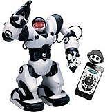 I'm looking for  a Robosapien