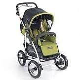 Quincy 4XL Freestyle stroller for sale  St. John's Newfoundland image 2