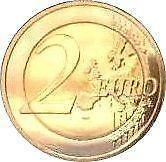 2 Euro Komplett