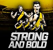 Wanted:  2 or 3 AFL Grand Final Tickets
