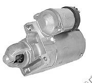 New DELCO Starter for BUICK LESABRE,PARK AVENUE,REGAL 1996 | OLD