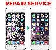 iPhone 6 Screen Broken Repair $65 + Warranty  1hr Service