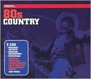 VARIOUS : REAL 80'S COUNTRY (CD) sealed