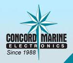 Concord Marine Electronics
