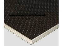 anti slip plywood 18mm